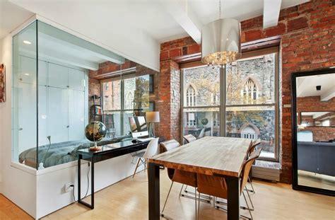Make Your Own Kitchen Island 1 25m lower east side loft offers a beautiful blank slate