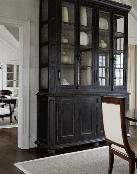 antique black cremone bolt hutch furniture pinterest