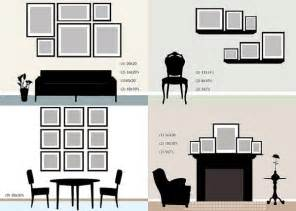 Photo Gallery Ideas by Useful Ideas And Layouts To Create A Photo Gallery Wall