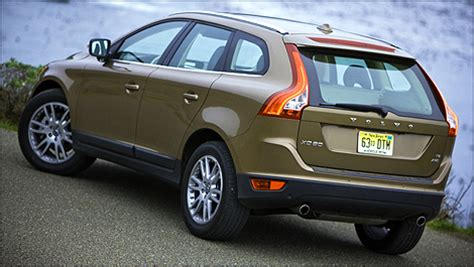 volvo build and price canada volvo canada announces price of xc60