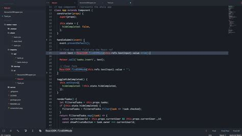 thunderstorm a sublime text theme for web developers code theory web and mobile development articles