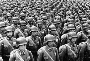 The angry bureaucrat world war ii documented in 800 amazing photos