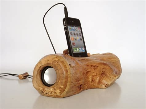 Handmade Audio - ipod gadgetsin