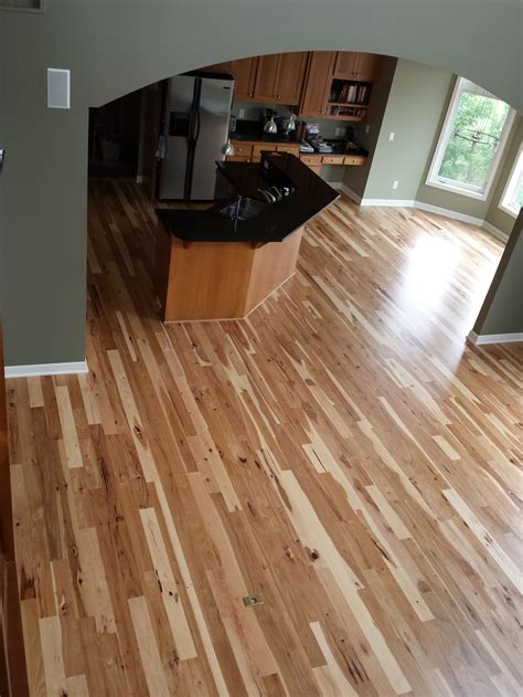 hickory wood flooring hardwood flooring