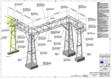 structure drawing cadxtra structual drawings page