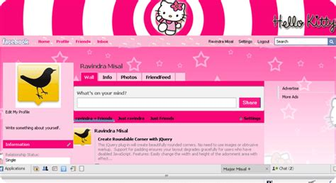 facebook themes hello kitty for android pin arsenal wallpaper 45 1920x1080 download on pinterest