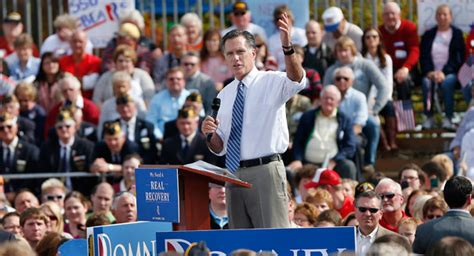Where Does Hillary Live inside the campaign how mitt preps politico