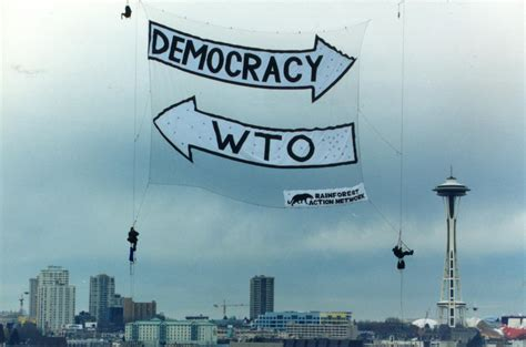 Wto Search Wto Protests The New Agency
