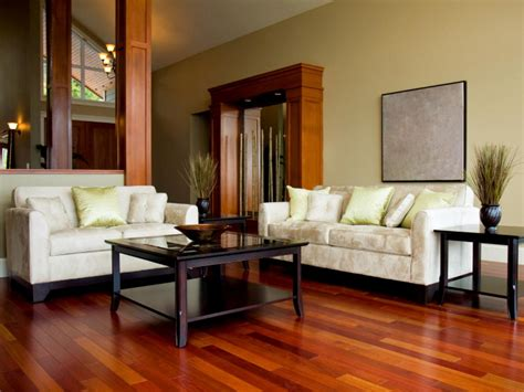 Living Room Wood Floor Ideas Guide To Selecting Flooring Diy
