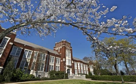 Top Mba Schools In Alabama by Top 50 Mba Programs 2015 Scholar