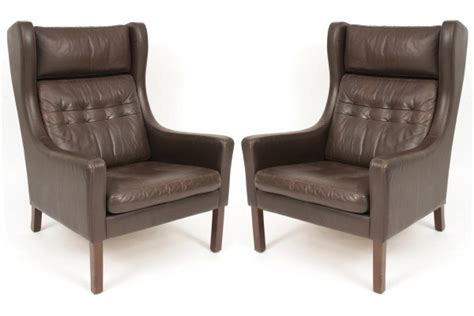 Wing Armchair by 16 Leather Wing Back Chairs Carehouse Info