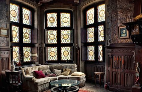 gothic home decor uk gothic style interior design ideas