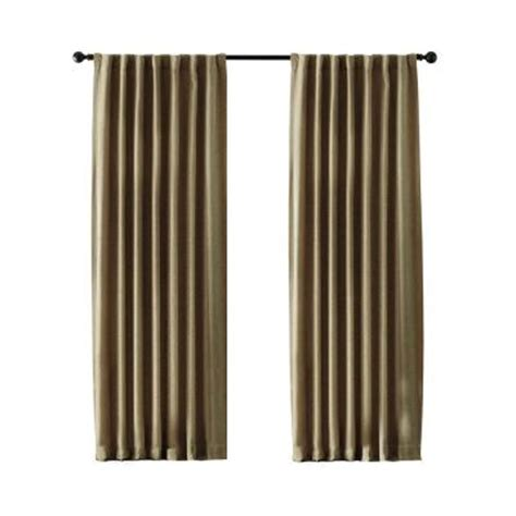 blackout blue curtains drapes blinds window