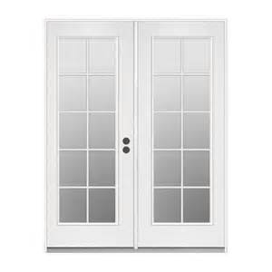 Patio Doors Lowes Energy Efficient Reliabilt Patio Door From Lowes