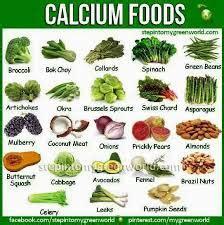 Suplemen Kalium kapan ibu butuh minum suplemen kalsium milda ini