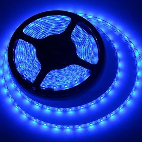 led lighting meili led light smd 3528 16 4 ft 5 meter waterproof 300 leds 12v rope light no