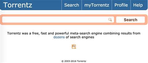 torrentz search engine alternative a torrentz per la ricerca dei torrent