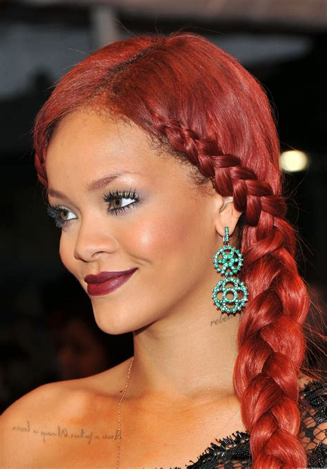 braid with in hair hairs style braided hairstyles