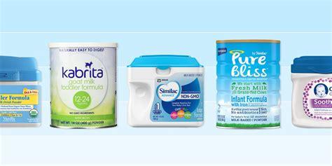baby formula brands 17 best baby formulas in 2017 top organic infant formula