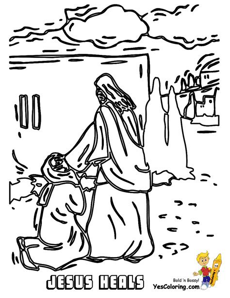 rock  ages bible coloring pages ree jesus coloring