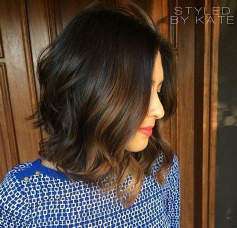 a lined curly bob haircuts 70 best a line bob haircuts screaming with class and style
