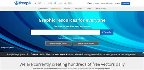 design website terbaik 6 website yang menyediakan source design terbaik dan