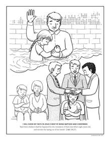 lds coloring pages coloring pages