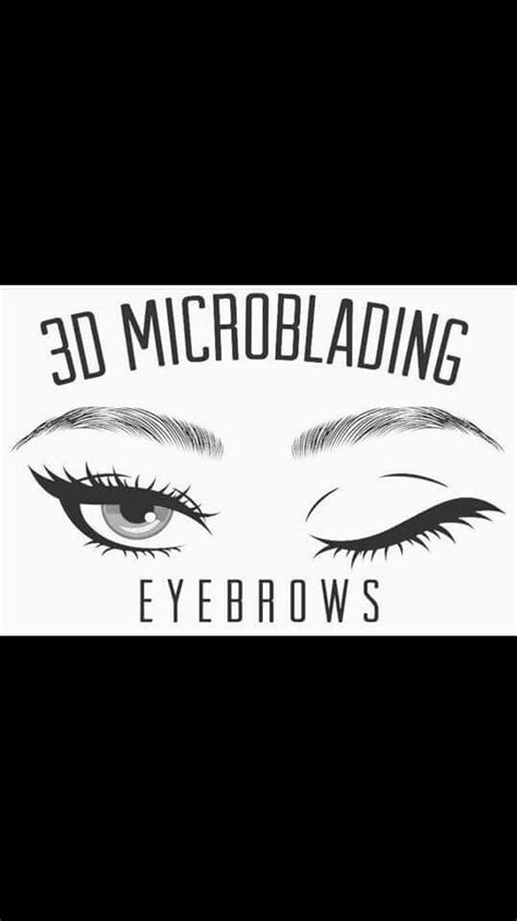 permanent tattoo logo 17 best images about eyebrow tattoo on pinterest eyebrow
