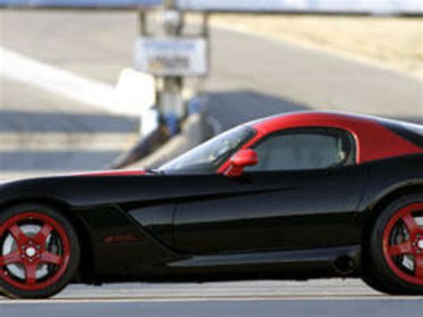 Chrysler Pension by Dodge Viper Zweite Generation Geht Bald In Pension