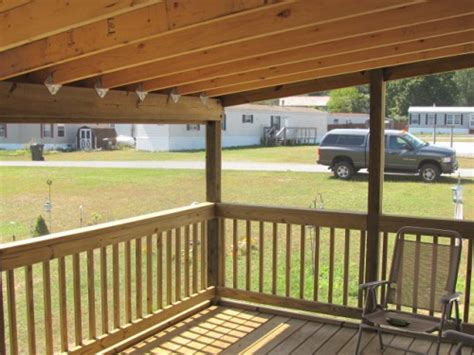 mobile home porch 19 photos bestofhouse net 9838