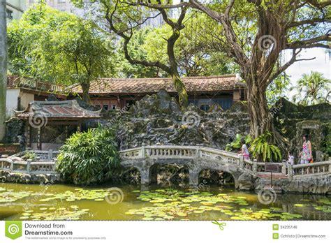 the family mansion and garden ben yuan lin s family mansion and garden sight view lili