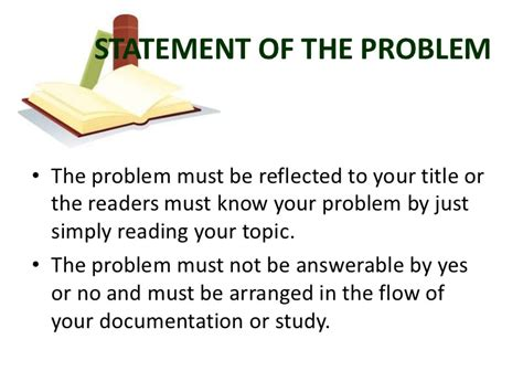dissertation statement of the problem writing the statement of the problem dissertation essay