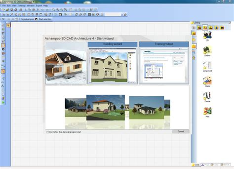 free 3d architecture software new ashoo 3d cad architecture 4 best software 4