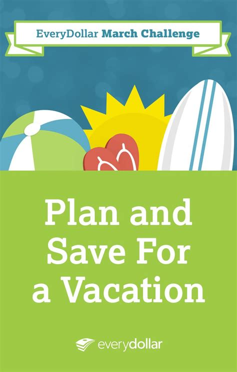 design a dream vacation webquest march challenge start planning and saving for your dream