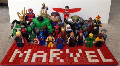 tutorial lego marvel superheroes lego marvel superheroes legos pinterest