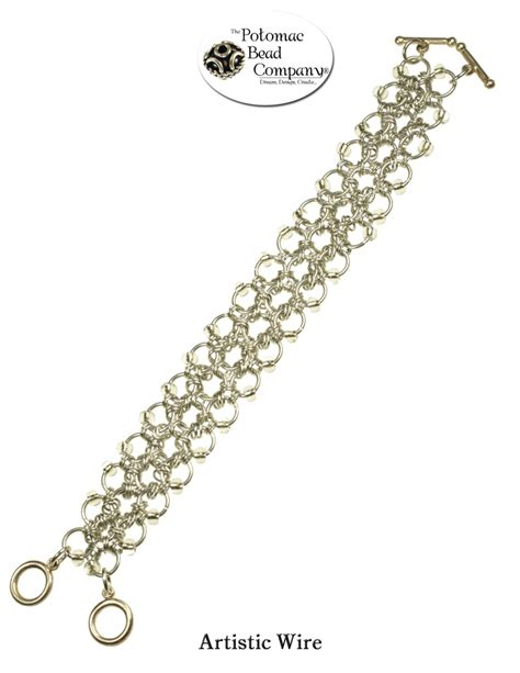 potomac bead company 60 best images about chain maille jewelry on