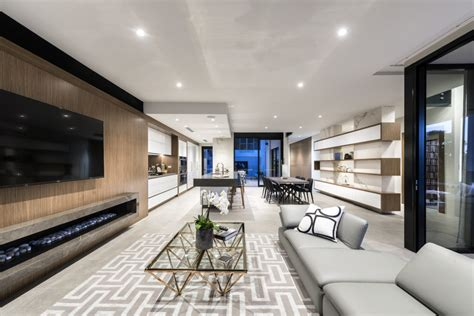Luxury Display Homes Perth Villa Alto By Averna Homes Custom Homes Magazine