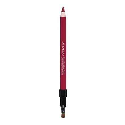 Shiseido Smoothing Hair shiseido smoothing lip pencil 12 gr rd305 hair