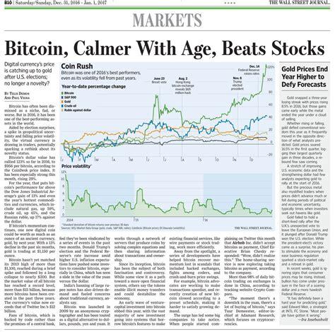 bitcoin jurnal bitcoin news wall street journal satoshi bitcoin wallet