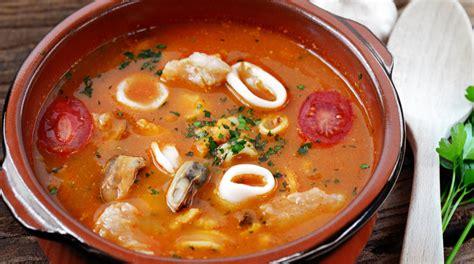 cucina di pesce ricette ricetta zuppa di pesce ecco il procedimento perfetto