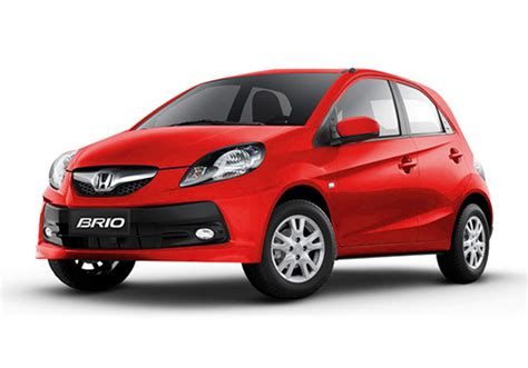 www brio honda brio price in india review pics specs mileage
