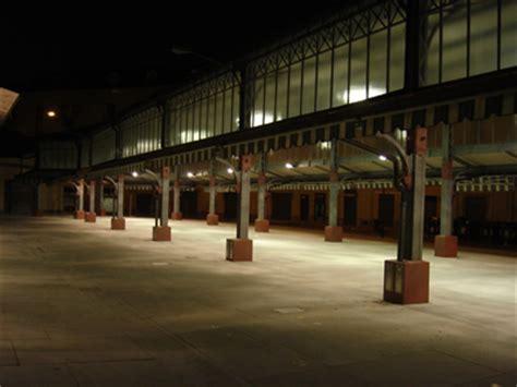 illuminazione piazze progetto the gate citt 224 di torino