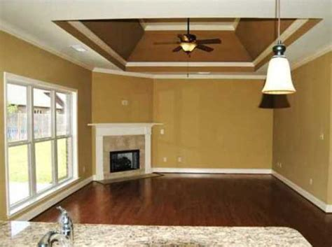 Inverted Tray Ceiling Ceiling Soffit Types Basement Finish Design