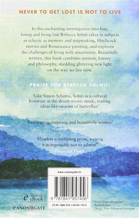 Solnit Essays by 100 Essay On Getting Lost In Getting Henry An Essay On Henry Handel Richardson U0027s The