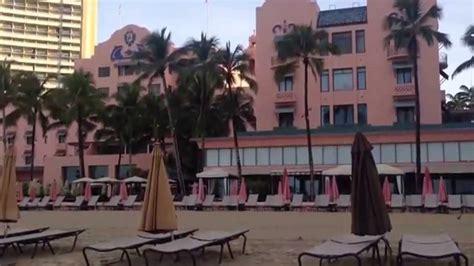 Clifton Inn Tour Part Iii by Royal Hawaiian Hotel Tour Part 1 Of 3 May 25