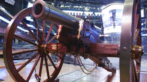 tj oshie on the columbus blue jackets cannon quot it s the