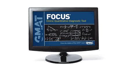 Gmat Diagnostic Test Mba by Mba Store Gmat Focus 174 Quantitative Diagnostic Tool
