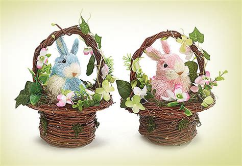 2017 best 17 easter decorations under 100 wreath bunny