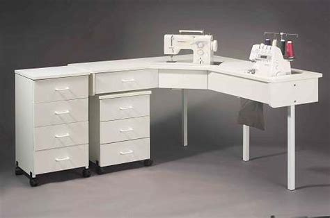 roberts sewing machine cabinets roberts sewing cabinets 699 sew and serge corner