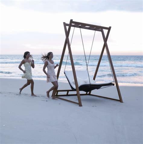 doppel hängeschaukel dreaming schaukel sonneninsel relaxbett objekteinrichtung